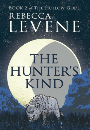 Win Rebecca Levene's Smiler's Fair and The Hunter's Kind