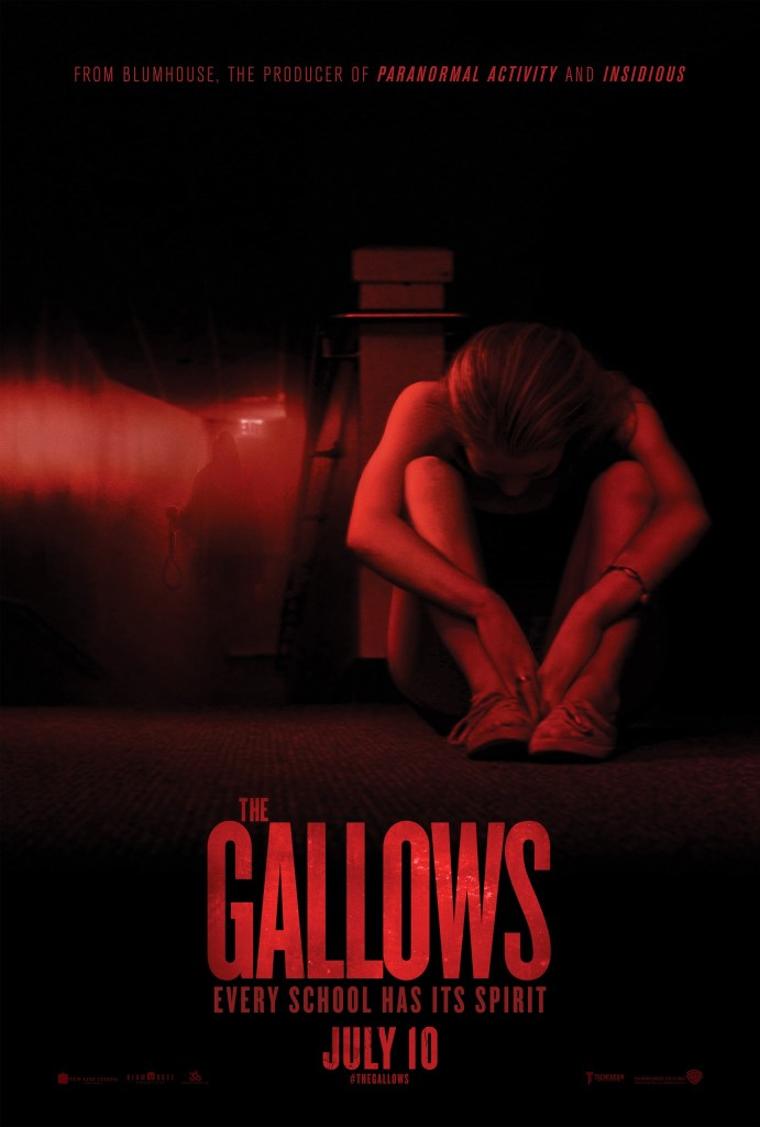 The Gallows film review: found footage horror gets lost