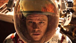 """The Martian """"will be a great film"""" says author Andy Weir"""