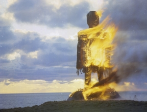 The Wicker Man 3 is being crowdfunded by Robin Hardy