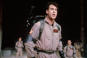 Ghostbusters reboot: Dan Aykroyd officially coming back