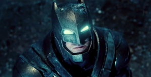 Ben Affleck and Geoff Johns to write new Batman movie