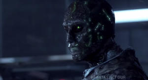 Fantastic Four new TV spot has so much new footage
