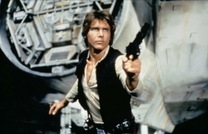 Star Wars Han Solo spin-off gets awesome new directors