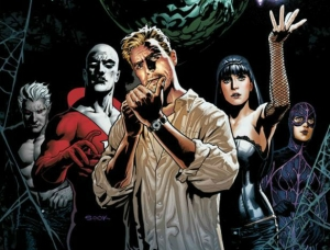 Guillermo del Toro's Justice League Dark gets some bad news