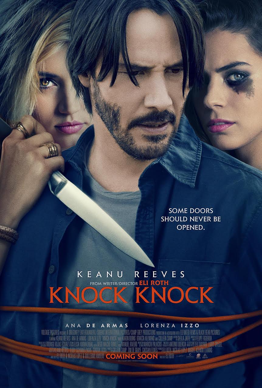 Kinox Knock Knock