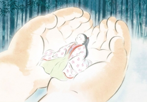 Studio Ghibli's Isao Takahata on The Tale Of Princess Kaguya