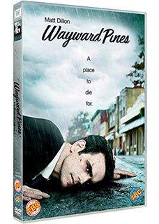 Wayward Pines DVD review: Shyamalan gets spooky