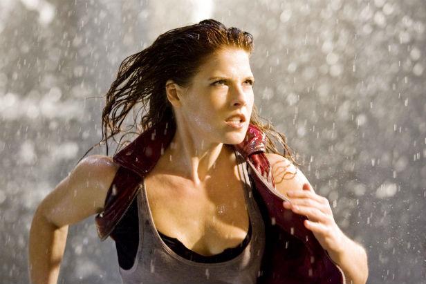 Ali Larter Resident Evil 6