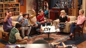 Big Bang Theory Season 8 DVD review