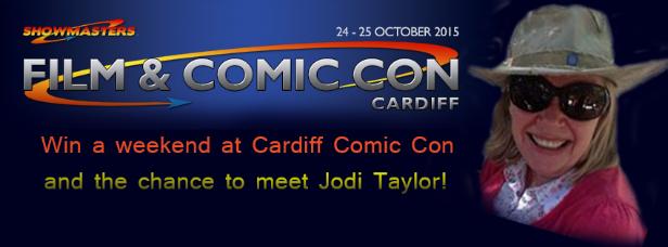 Comicon - Copy Jodi competition
