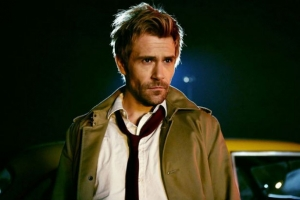 Arrow Season 4/Constantine crossover details confirmed