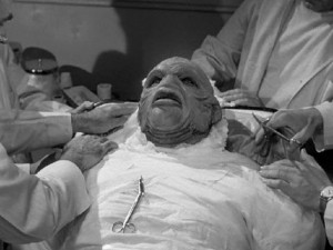Creature Walks Among Us DVD review – Gill-Man bows out