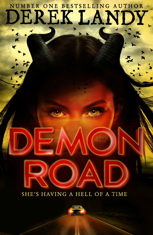 Demon Road Cover