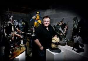 "Demon Road author Derek Landy: ""Horror is alive"""