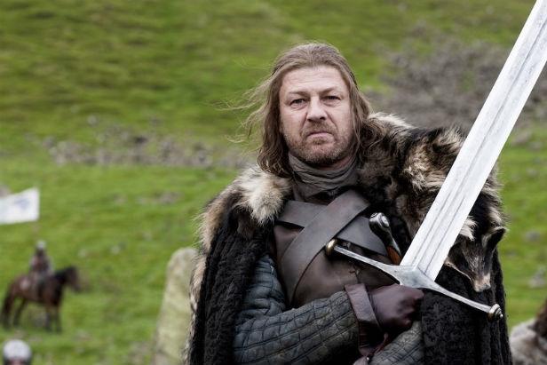 Eddard Stark Game Of Thrones Season 6