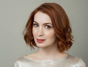 Felicia Day tells us why You're Never Weird On The Internet