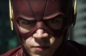Flash Season 2 promo introduces Atom Smasher