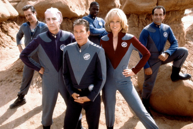 Galaxy Quest TV series