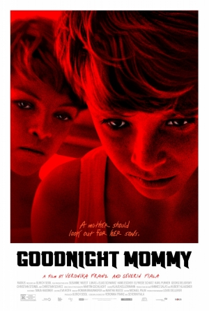Goodnight Mommy new poster should look out for its sons