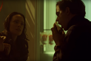 Hemlock Grove Season 3 teaser trailer looks suitably icky