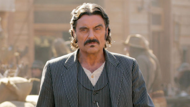 Ian McShane Game Of Thrones