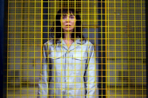 Fiona O'Shaughnessy as Jessica Hyde