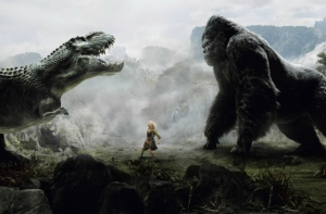 Kong: Skull Island adds Jurassic World writer