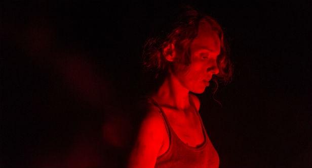 Camryn (Akasha Banks Villalobos) survives a massacre...but loses her life