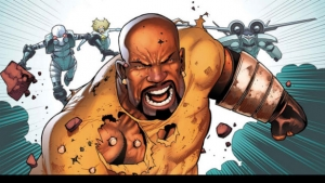 Has the Luke Cage Netflix series cast its big bad?