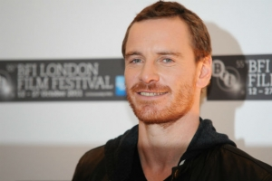 Assassin's Creed: check out the first pic of Michael Fassbender