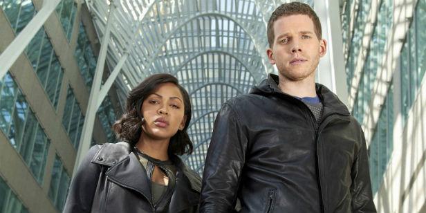 Minority Report TV series