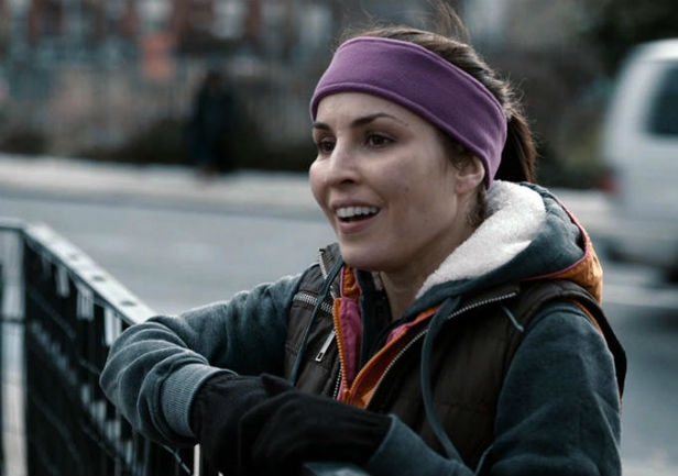 Noomi Rapace in The Drop