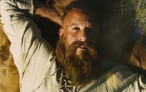 The Last Witch Hunter new trailer is absolutely delightful