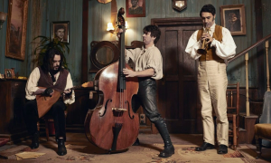 What We Do In The Shadows sequel is coming