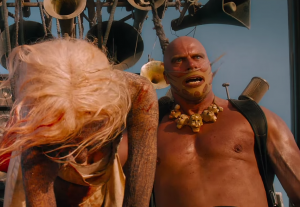 Mad Max: Fury Road deleted scenes are difficult to watch