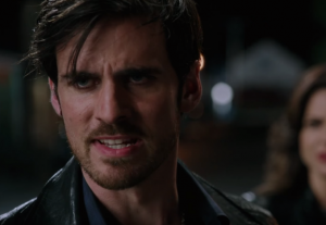 Once Upon A Time Season 5 premiere clip: Emma vanishes