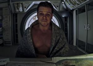 The Martian new trailer: Matt Damon has a surprise for NASA