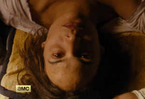 Fear The Walking Dead: watch the first scene right now