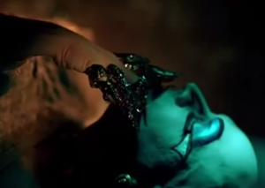 American Horror Story: Hotel new promo videos are chilling