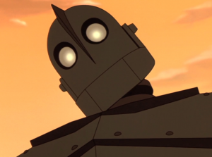 Iron Giant: remastered edition trailer is wonderful