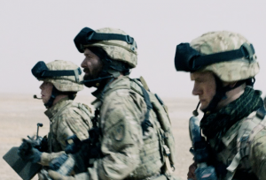 Monsters: Dark Continent atmospheric clip goes to war