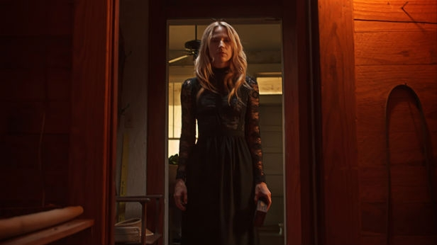 Beth Riesgraf in Shut In