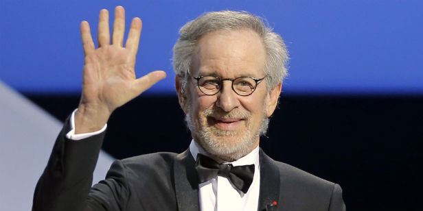 Steven Spielberg Ready Player One