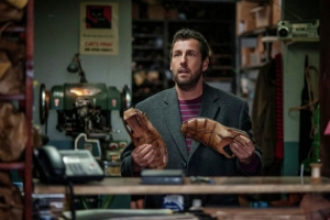 The Cobbler film review: is it just a load of….?
