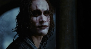 The Crow remake is in trouble again, it can rain all the time