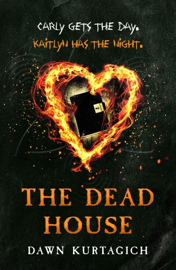 The Dead House Dawn Kurtagich