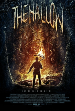 The Hallow new art poster for Corin Hardy's horror