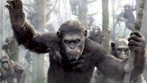 Planet Of The Apes 3 adds first human cast member