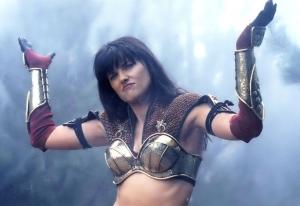 Xena: Warrior Princess reboot is happening, it is a reboot